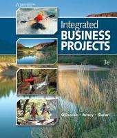 Integrated Business Projects: Edition 3