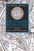 The Cambridge Companion to Old English Literature PDF