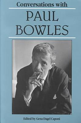 Conversations with Paul Bowles PDF