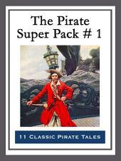 The Pirate Super Pack # 1