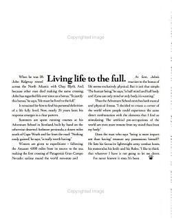 Geographical Magazine PDF