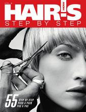 Hair's How: Vol. 8: Step by Step