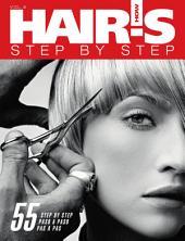 Hair's How: Vol. 8: Step by Step