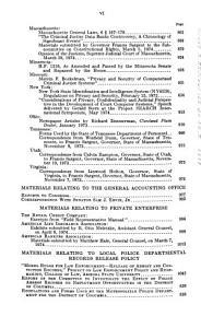Criminal Justice Data Banks  1974 PDF