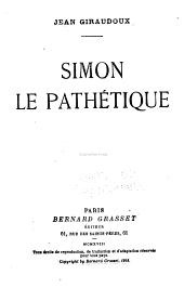 Simon le pathétique
