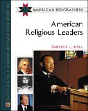 American Religious Leaders PDF
