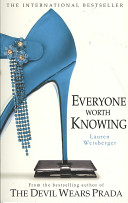 Download Everyone Worth Knowing Book