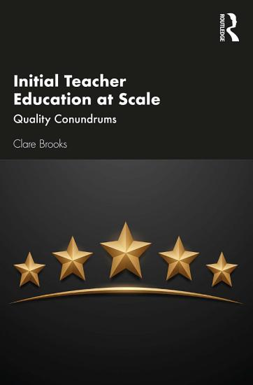 Initial Teacher Education at Scale PDF