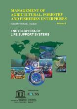 Management of Agricultural  Forestry  Fisheries and Rural Enterprise   Volume I PDF