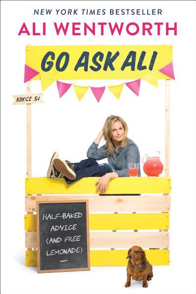 Download Go Ask Ali Book