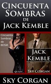Cincuenta Sombras de Jack Kemble