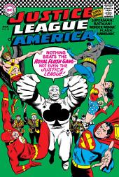 Justice League of America (1960-) #43