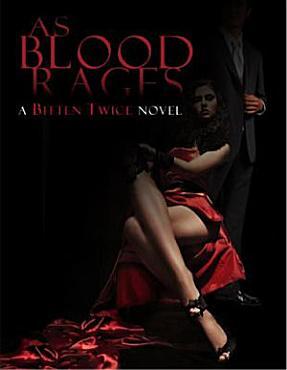 As Blood Rages PDF