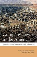 Company Towns in the Americas PDF