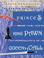 Prince S Avalon Hall Trilogy  Books 1 3  Trilogy Boxset  PDF