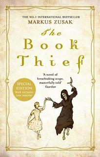 The Book Thief Book
