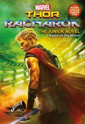 MARVEL's Thor: Ragnarok: The Junior Novel