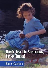 Don t Just Do Something  Stand There  PDF