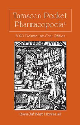 Tarascon Pocket Pharmacopoeia 2020 Deluxe Lab Coat Edition