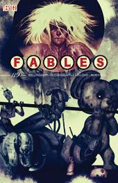 Fables (2002-) #119