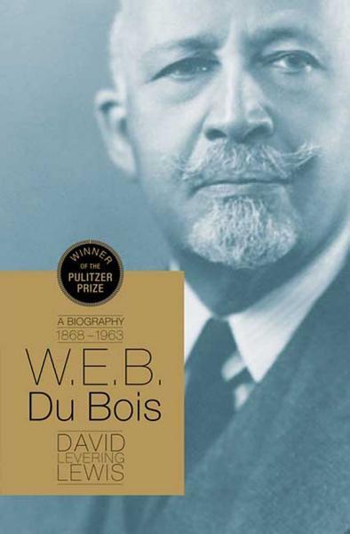 Download W E B  Du Bois Book