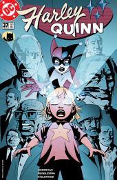 Harley Quinn (2000-2004) #37