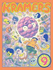 Kramers Ergot #9