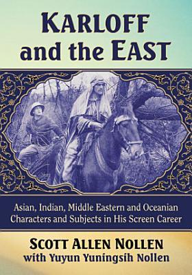 Karloff and the East