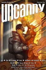 Uncanny Magazine Issue 42