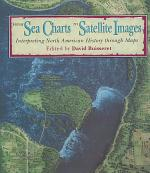 From Sea Charts to Satellite Images