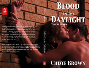Blood in the Daylight