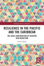 Resilience in the Pacific and the Caribbean PDF