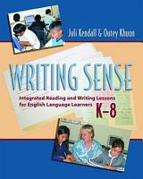 Writing Sense PDF