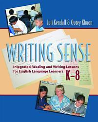 Writing Sense Book PDF