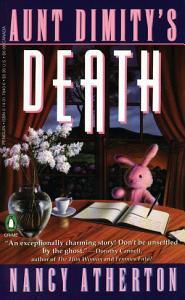Aunt Dimity s Death Book
