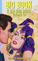 Big Book of Best Short Stories: Volume 14