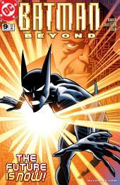 Batman Beyond (1999-) #9