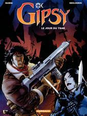 Gipsy – tome 3 – Le Jour du Tsar