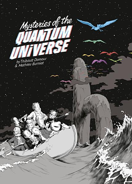 Mysteries of the Quantum Universe PDF