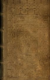 Opera Medico-Practica: Pars ..., exhibens Disputationes ejusdem Medicas varii argumenti cum Decade Epistolarum de rebus Medicis & Philosophicis, Volume 2
