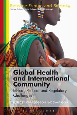 Global Health and International Community PDF