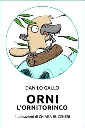 Orni l'ornitorinco