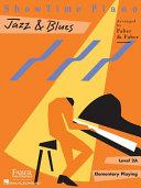 Showtime Piano Jazz & Blues 2011