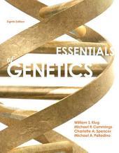 Essentials of Genetics: Edition 8