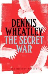 The Secret War Book PDF