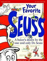 Your Favorite Seuss PDF