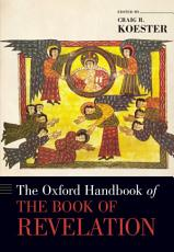 The Oxford Handbook of the Book of Revelation PDF