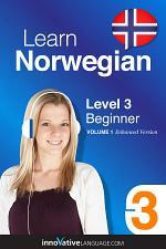 Learn Norwegian - Level 3: Beginner