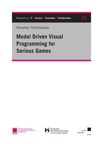 Model Driven Visual Programming for Serious Games PDF