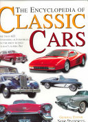 The Encyclopedia of Classic Cars PDF